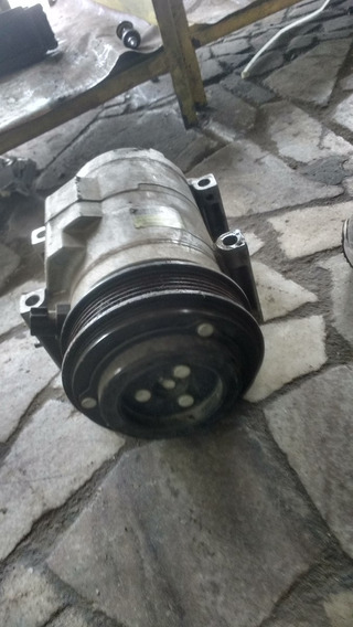 Compressor Dodge Durango 2013