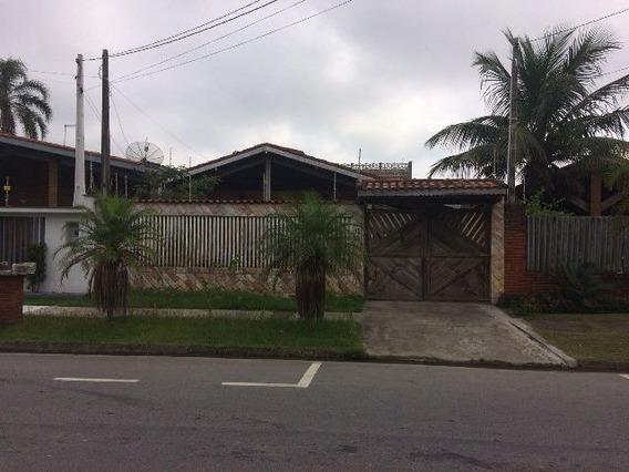 Casa Comercial Ficando Lado Praia 150m Do Mar 4159e