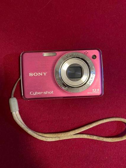 Câmera Digital Sony Cybershot - Dscw220