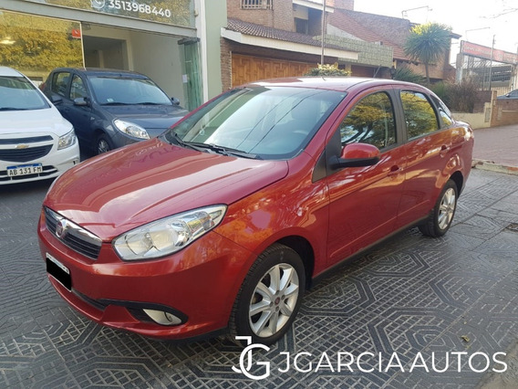 Fiat Grand Siena 1.4 Attractive Top 2013