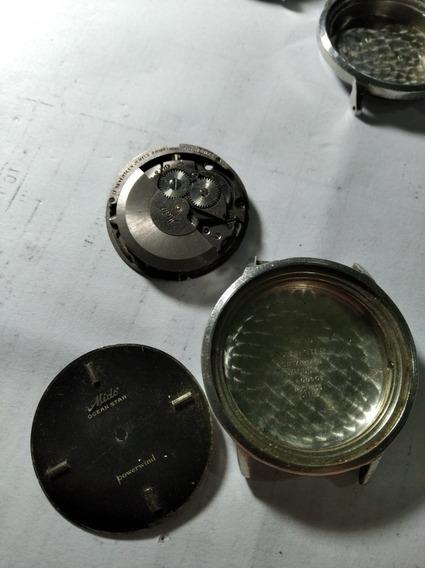 Mido Para Consertar