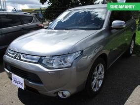 Mitsubishi New Outlander 2.4 4x4 Aut Hqy697
