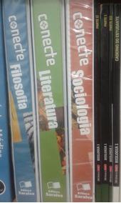 Livros Saraiva Conecte