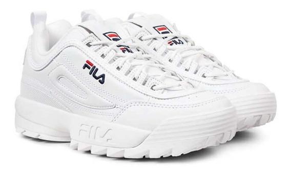 Zapatillas Fila Disruptor 2