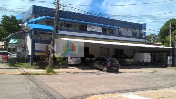 Sala Comercial A Venda No Bairro Boa Viagem Em Recife - Pe. - 118-1