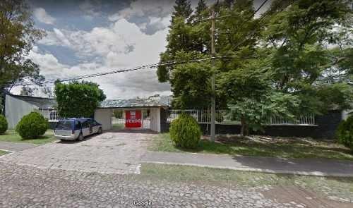 Remate Bancario Casa En Santiago De Queretaro