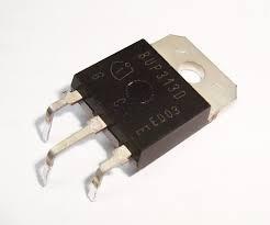 Transistor Igbt Bup313d