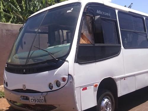Micro Onibus 30 Lugares Ano 2000
