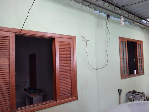 Casa Em Xerém, Duque De Caxias/rj De 100m² 1 Quartos À Venda Por R$ 100.000,00 - Ca548384