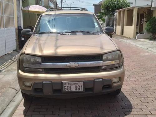 Chevrolet Trailblazer Extended Año 2005