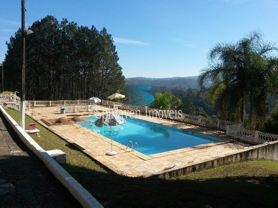 Casa Em Condomínio - Co00057 - 2265940
