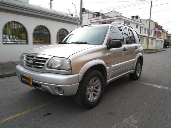 Chevrolet Gran Vitara Mt 2.5 Full Equipo 4x4