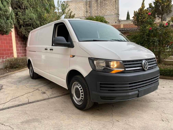 Volkswagen Transporter Cargo Van 2016 Manual Diesel Aire A