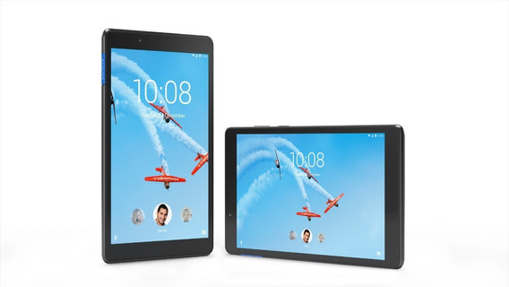 Tablet Lenovo Tab E8 Essential 1gb 16gb Wifi 8 Negra