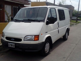 Ford Transit 2.5 D 120 S 1997