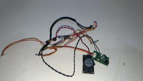 Kit Alto Falante + Sensores Projetor Epson S5+