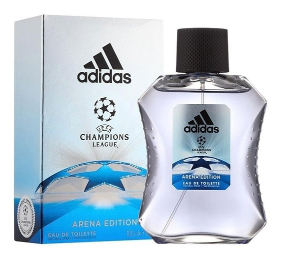 Perfume adidas Uefa Champions League Arena Edition 100ml