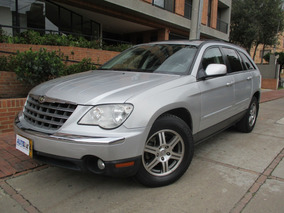 Chrysler Pacifica Touring At 4000cc Fe
