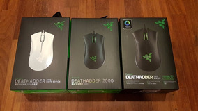 Mouse Razer Deathadder 2000 Dpi