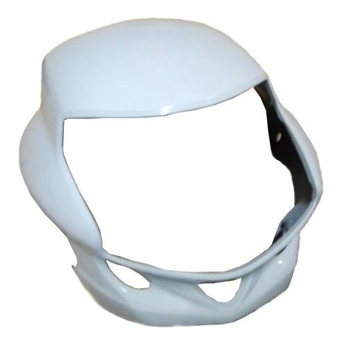 Carenaje Eco Deluxe Blanco