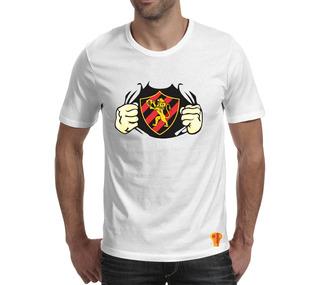 Camiseta Sport Masculina 2018 Futebol Clube