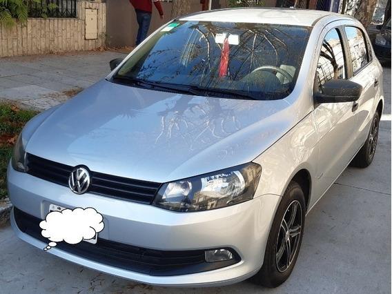 Volkswagen Gol Trend 2014 Impecable