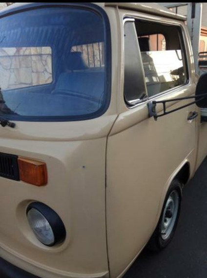 Volkswagen Kombi 1990