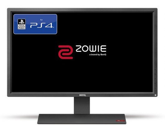 Monitor Zowie Rl 2755s E-sports 27 1ms Pc-ps4