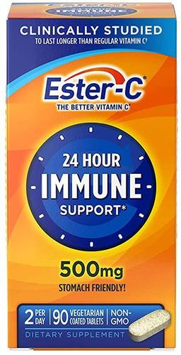Vitamina C Ester C Vitamina C 24 H - Unidad a $1111