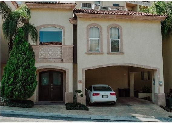 Casa En Los Angeles, Monterrey