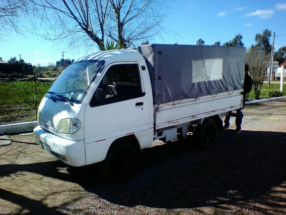 Faw Camioncito Faw Motor 1000