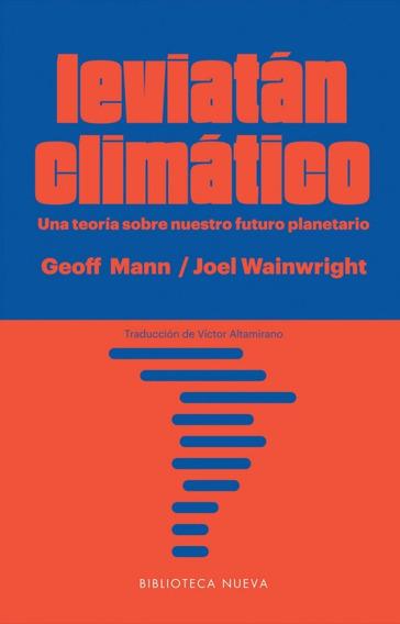 Leviatan Climatico - Geoff Mann