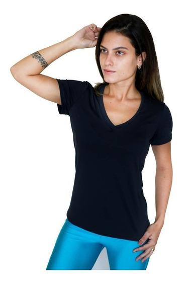 Kit 2 Camiseta Baby Look Dry Fit Roupa Feminina Fitness