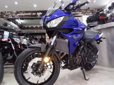 Yamaha Mt 07 Tracer Ya En Motolandia Tel 47927673