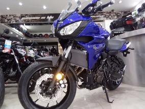 Yamaha Mt 07 Tracer Motolandia!! Tel 47927673
