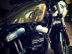 Harley Davidson Forty Eight 2016 10.000kms