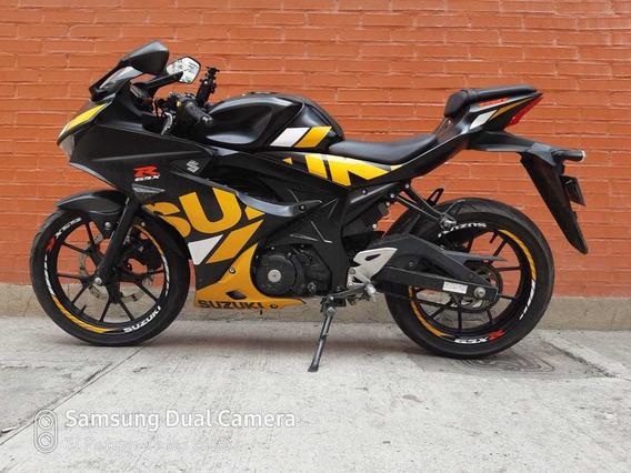 Suzuki Gsx-r150