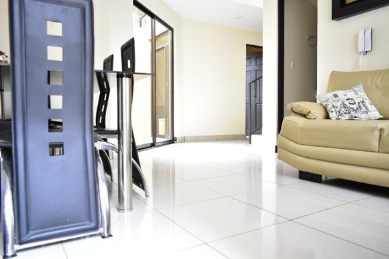 Apartamento En Sabanilla Venta/alquiler Con Opción De Compra