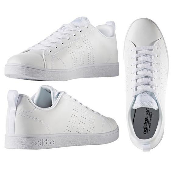 Tenis adidas Advantage B74685 Originales