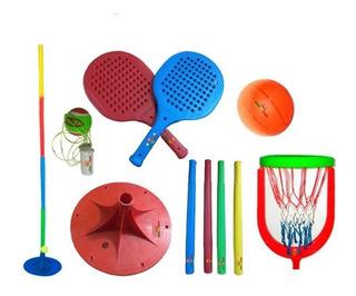 P R O M O -20% Tenis Orbital + Complemento Basket + Pelota
