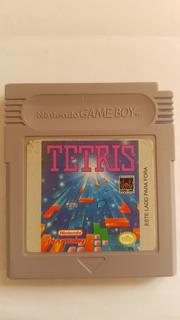 Tetris Versao Game Boy
