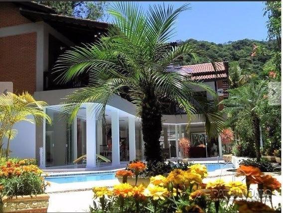 Casa Em Condominio - Cidade Atlantica - Ref: 35346 - V-35346