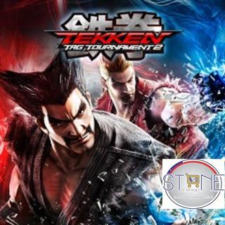 Tekken Tag Tournament 2 Ps3 Oferta