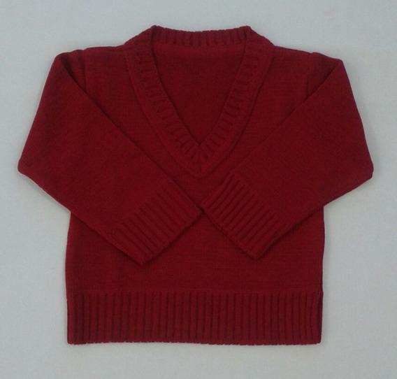 Blusa Básica Uniforme Agasalho Inverno Menino Menina Ref 016