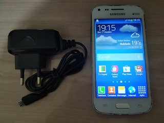 Samsung Galaxy Core Plus Tv Usado Funcionando 100%
