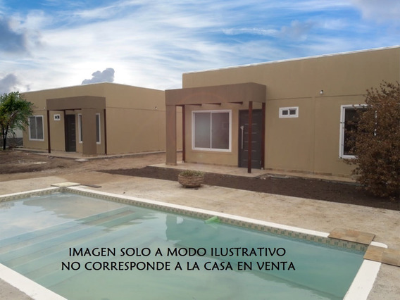 Casa En Venta Bariloche - Dina Huapi - Bariloche Id: 13410