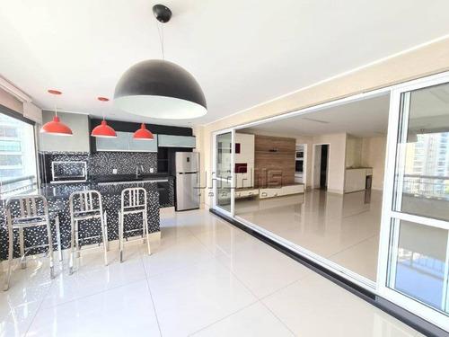 Imagem 1 de 30 de Apartamento À Venda, 236 M² Por R$ 2.450.000,00 - Vila Gilda - Santo André/sp - Ap0002