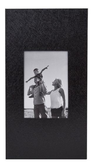 Álbum Fotográfico Capa Preta Para 300 Fotos 10x15