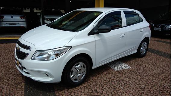 Chevrolet Onix Lt 1.0 2016 Baixa Km Impecavel