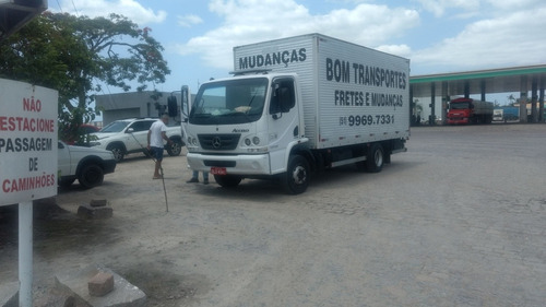 Bom Transportes Mudança Rs E Sc.